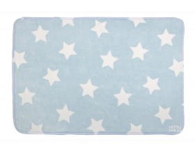 SOFTIE STAR LIGHT BLUE