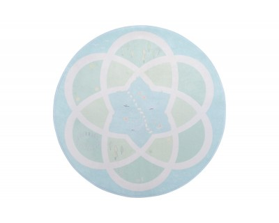 SPIELMATTE  SOFTIE LOTUS