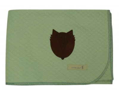 JERSEYDECKE JERRY - SOFT GREEN